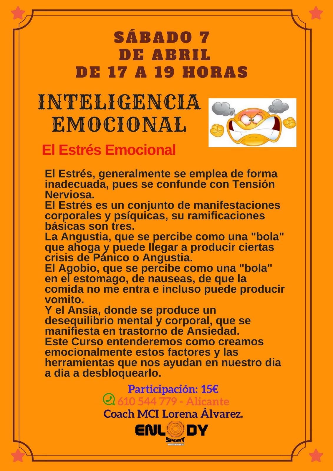 Claves de la inteligencia emocional