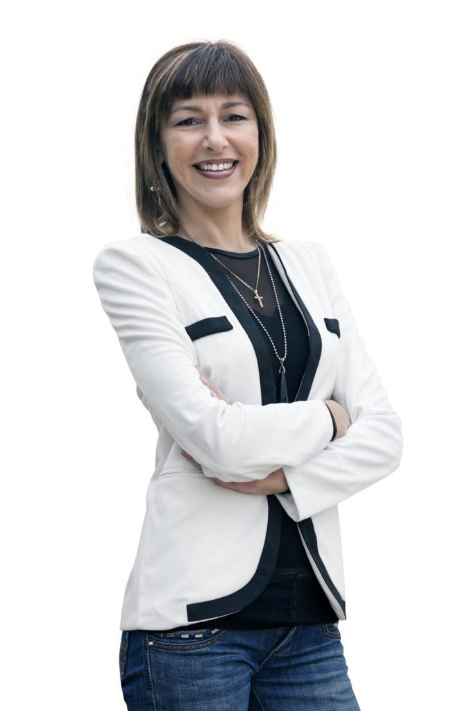 Coach Lorena Alvarez
